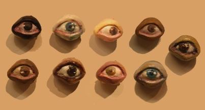ALL eyes edited